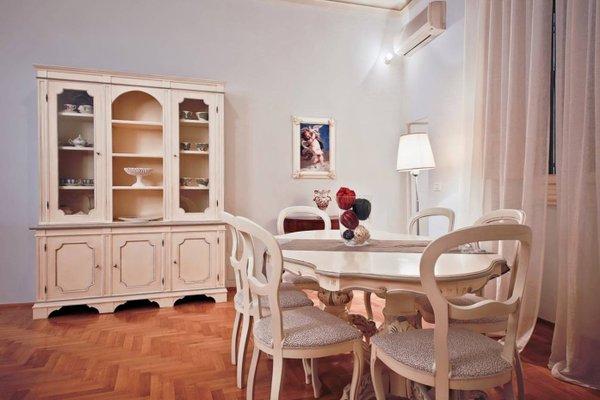 Apartments Florence - Ghibellina 96 - фото 6