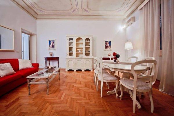 Apartments Florence - Ghibellina 96 - фото 8