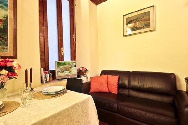 Apartments Florence - Cerchi - фото 16