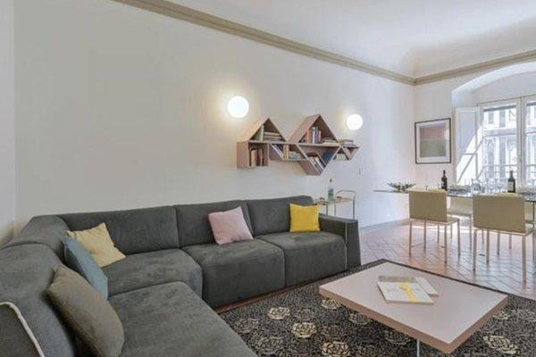 Artemisia Halldis Apartment - фото 50