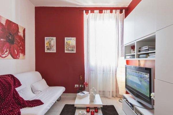Pavarotti Halldis Apartment - фото 21