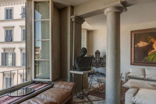 Prometeo Halldis Apartment - фото 27