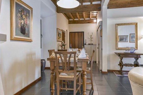 Debussy Halldis Apartment - фото 50