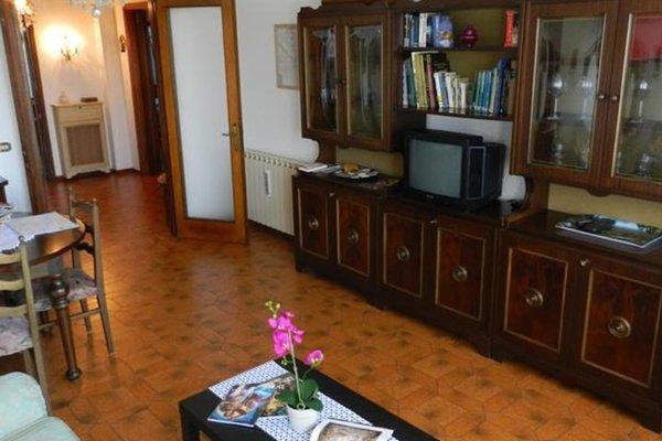 Casa Edda Firenze - фото 14