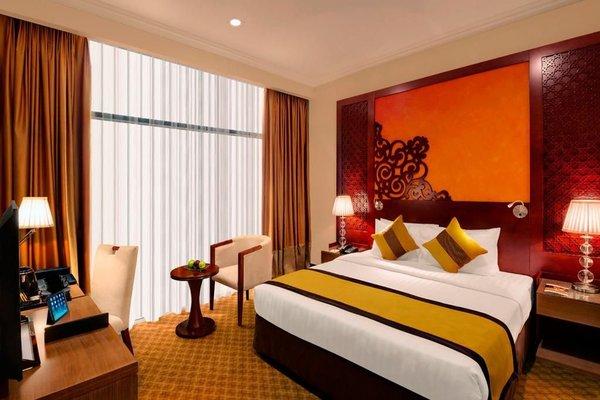 Suba Hotel - фото 1