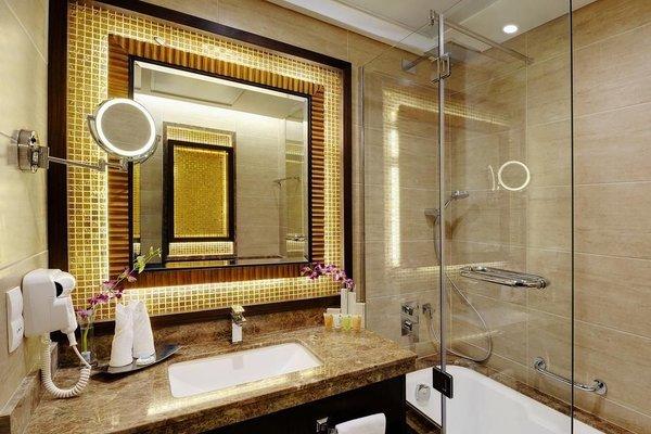 Suba Hotel - фото 10