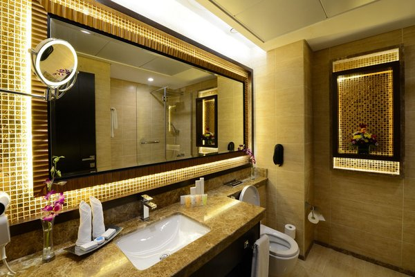 Suba Hotel - фото 11