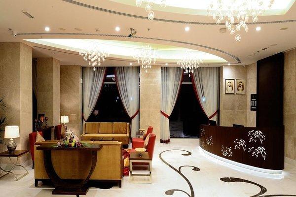 Suba Hotel - фото 13