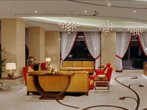 Suba Hotel - фото 14
