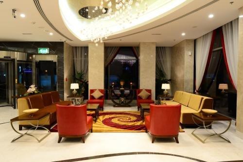 Suba Hotel - фото 16