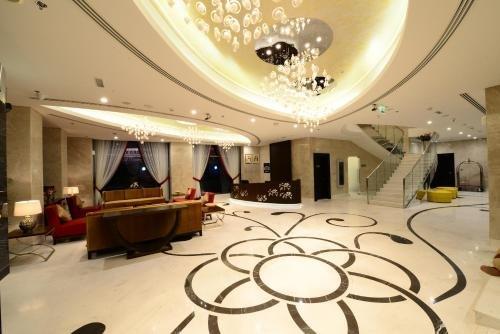 Suba Hotel - фото 17