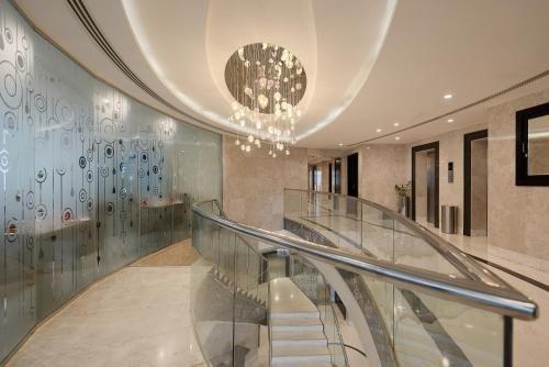 Suba Hotel - фото 18