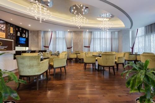 Suba Hotel - фото 20
