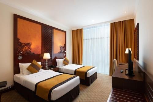 Suba Hotel - фото 3