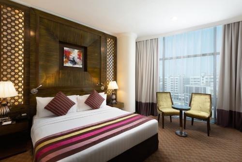Suba Hotel - фото 4