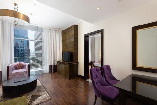 Suba Hotel - фото 5