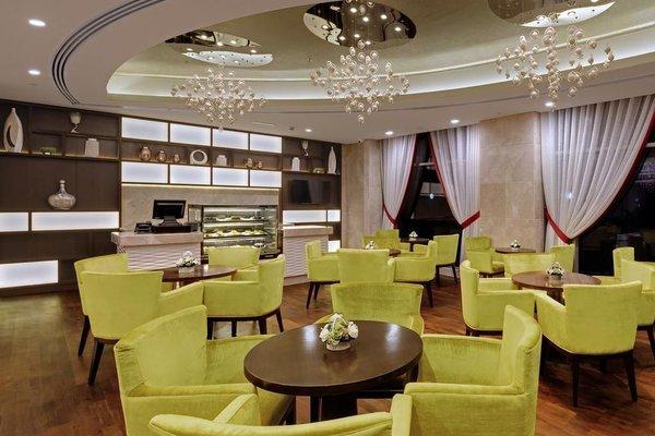 Suba Hotel - фото 6