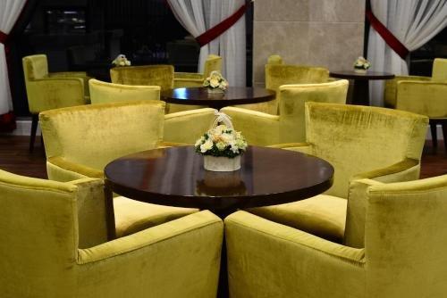 Suba Hotel - фото 8