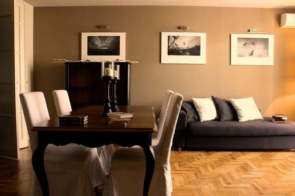 Ferrini Home Residence 150 - фото 11