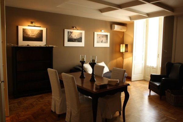 Ferrini Home Residence 150 - фото 17