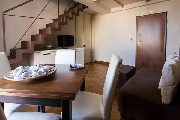 Ferrini Home Residence 150 - фото 18