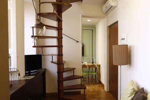 Ferrini Home Residence 150 - фото 20