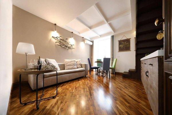 Ferrini Home Residence 150 - фото 9