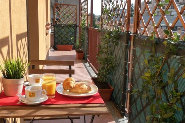 Residenza Mazzini - фото 18