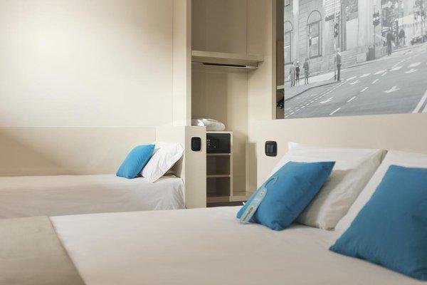 B&B Hotel Bergamo - фото 1
