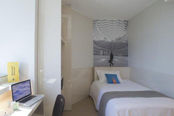 B&B Hotel Bergamo - фото 4