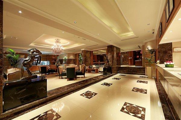 Al Khaleej Palace - фото 13