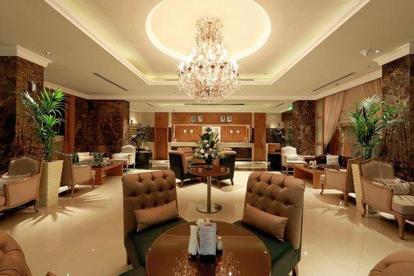 Al Khaleej Palace - фото 16