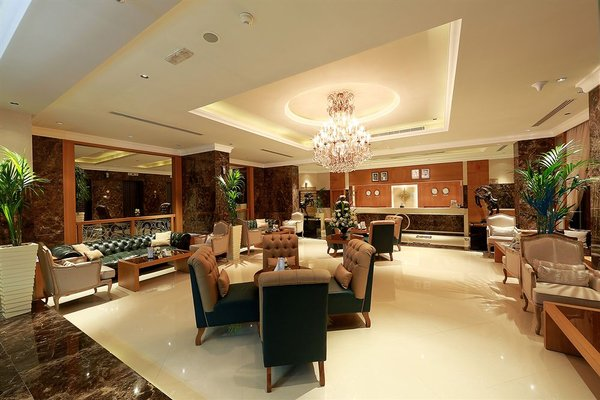 Al Khaleej Palace - фото 17
