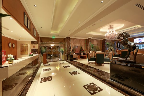 Al Khaleej Palace - фото 18