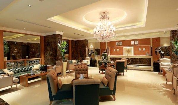 Al Khaleej Palace - фото 5
