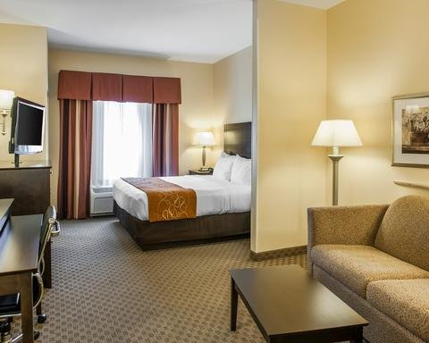 Photo of Comfort Suites French Lick