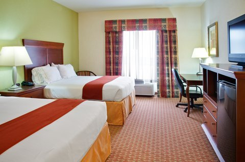 Photo of Holiday Inn Express Hotel & Suites Center, an IHG Hotel