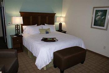 Photo of Hampton Inn & Suites Center