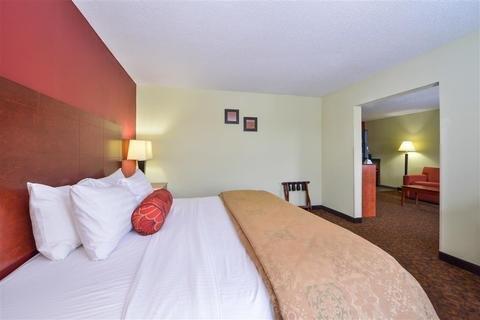 Photo of Holiday Inn Express Towson- Baltimore North, an IHG Hotel