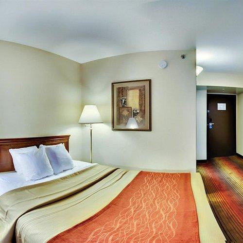 Photo of Comfort Inn Towson