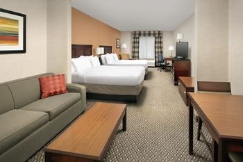 Photo of Holiday Inn Express & Suites by IHG Chambersburg, an IHG Hotel