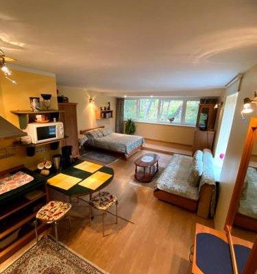 Apartamentai Nidoje - фото 22