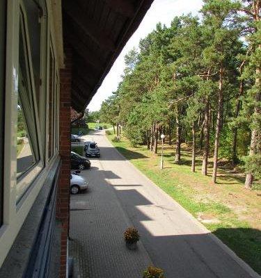 Apartamentai Nidoje - фото 2