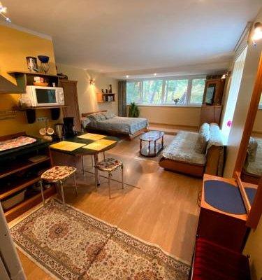Apartamentai Nidoje - фото 8