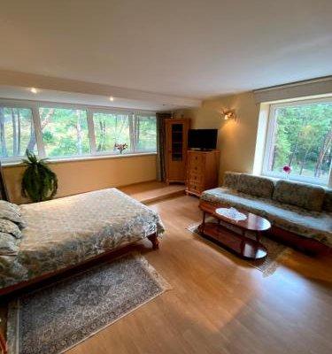 Apartamentai Nidoje - фото 9