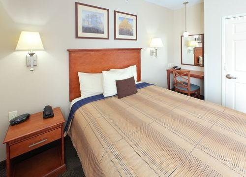 Photo of Candlewood Suites Conway, an IHG Hotel