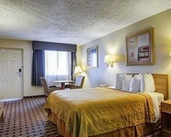Photo of Quality Inn Conway - Greenbrier
