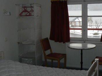 Гостиница «Le Beau Cottage», Chambon-sur-Lac