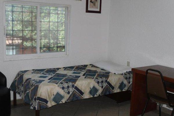 Suites INR El Forestal - фото 1