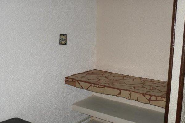 Suites INR El Forestal - фото 5
